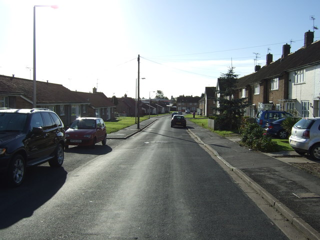 Greenfield Road, West Hill