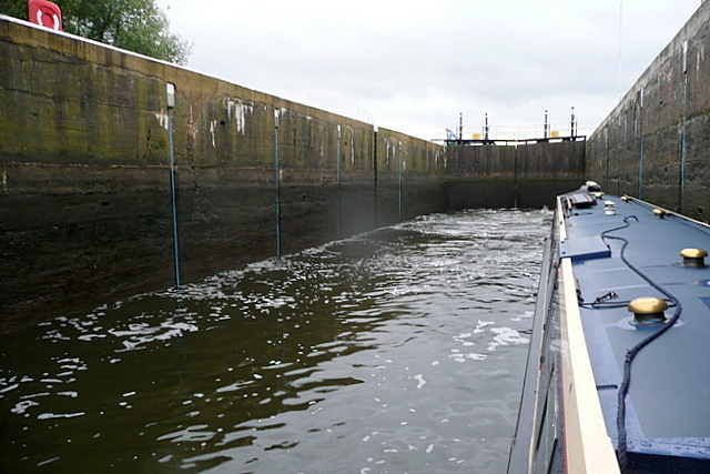 Cromwell Lock