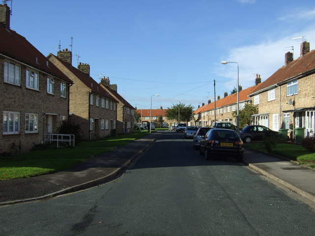 Meadow Road, West Hill