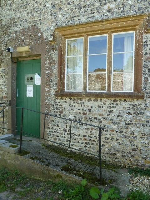 Godmanstone Village Hall