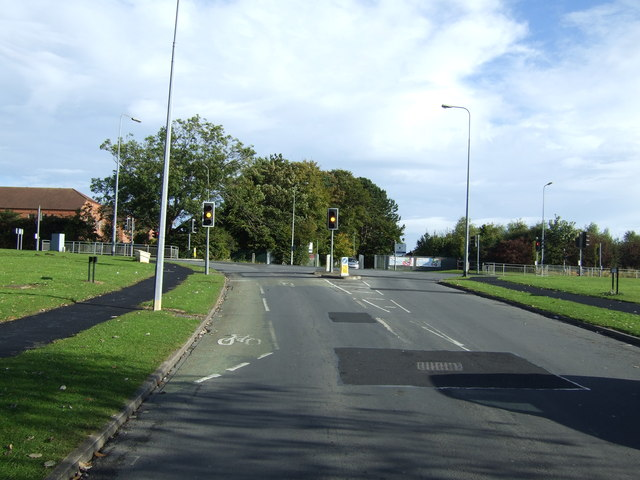Thornton Road, West Hill