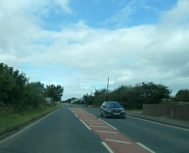 A7 by Blackford