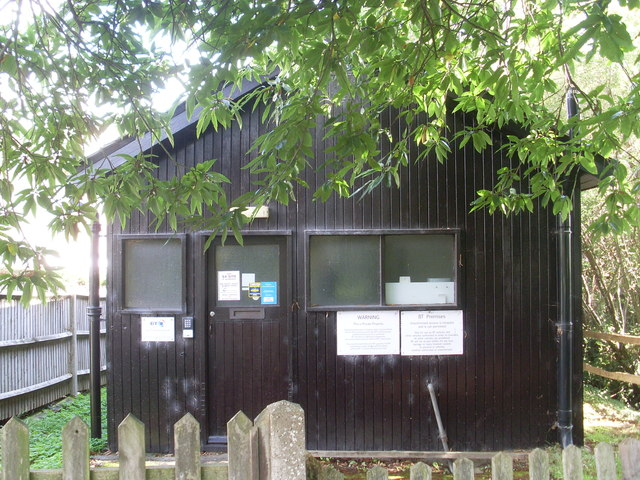 Fittleworth Telephone Exchange
