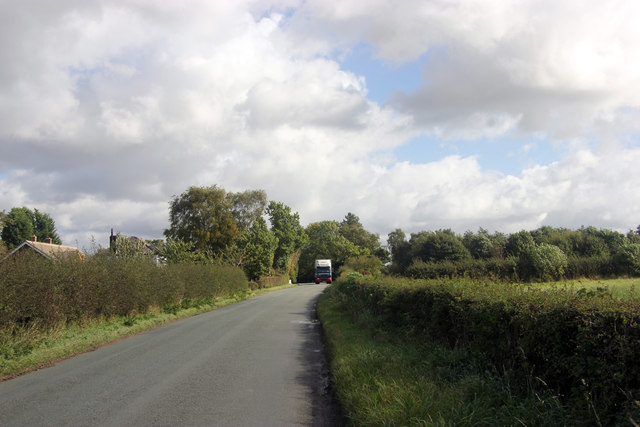 Marthall Lane