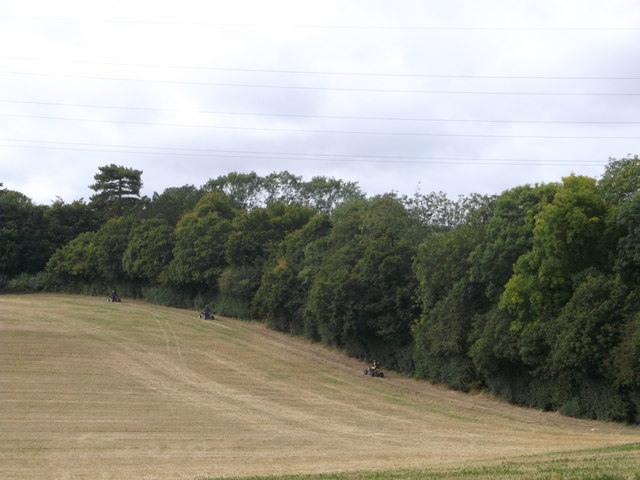 Quad bikes in Luddesdown