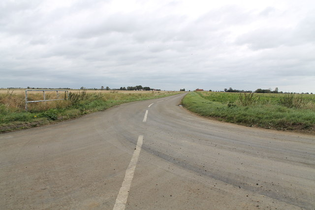 Carterplot Road