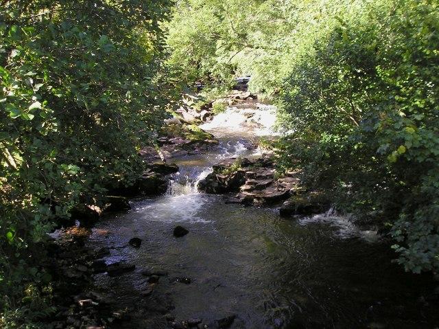 Afon Cilieni