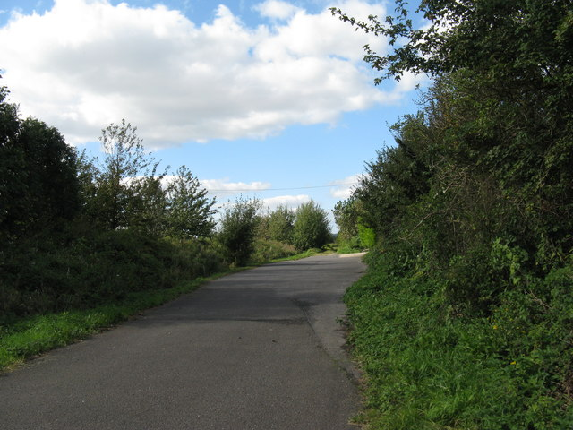 Sidengreen Lane(track)