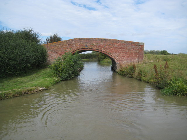 Oxford Canal: Bridge Number 81