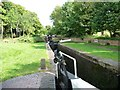 SO8685 : Locks 19 and 20, the Stourbridge canal by Christine Johnstone