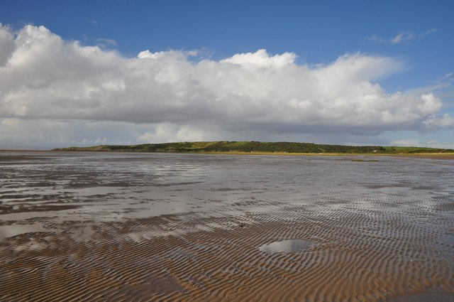 Kewstoke : Sand Bay & Sand Point