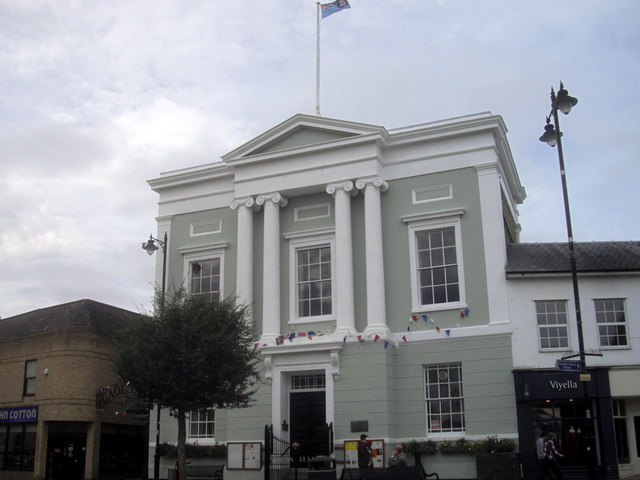 Sudbury Town Hall
