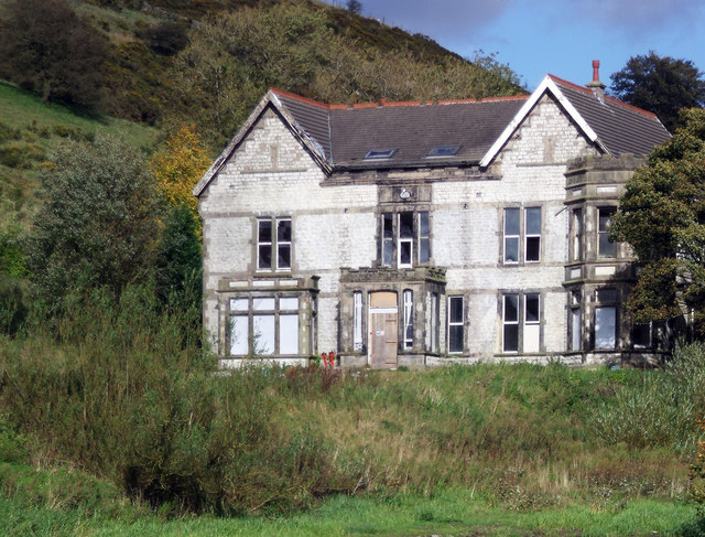 Private House Building History