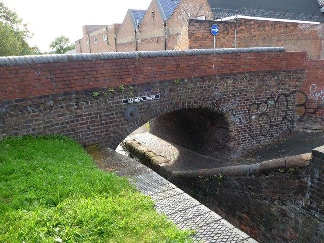 Dadford's Bridge
