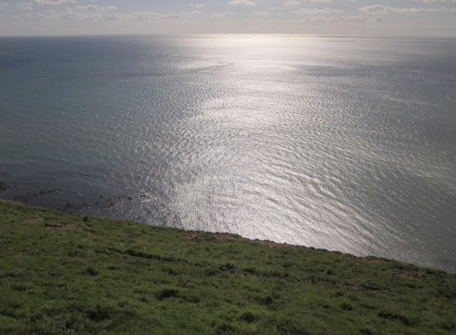 View over East Ebb Cove