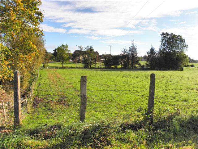 Moylagh Townland