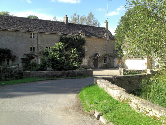 Winston Mill