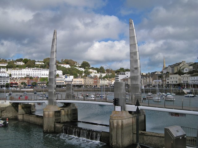 Old Harbour, Torquay