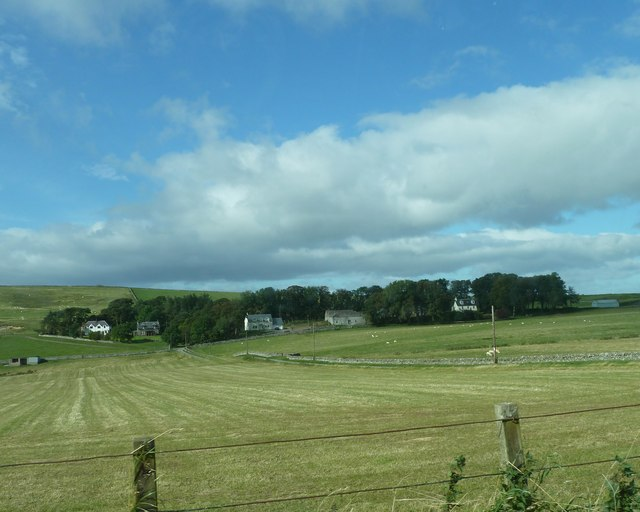Earlside Farm