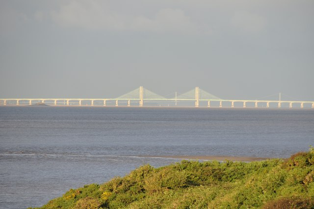 Bristol Channel - Wikipedia