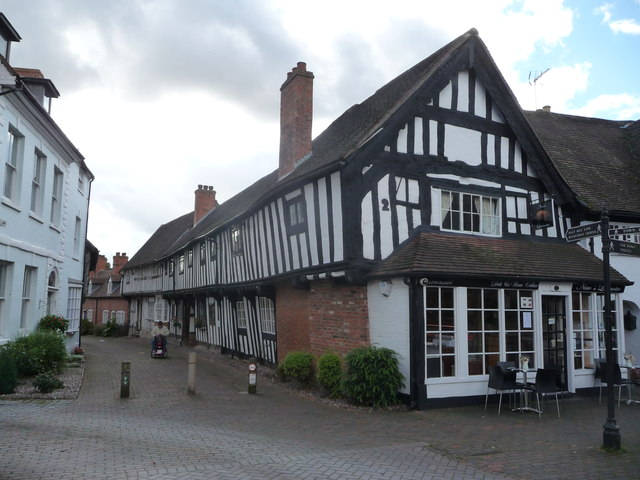 Malt Mill Lane, Alcester