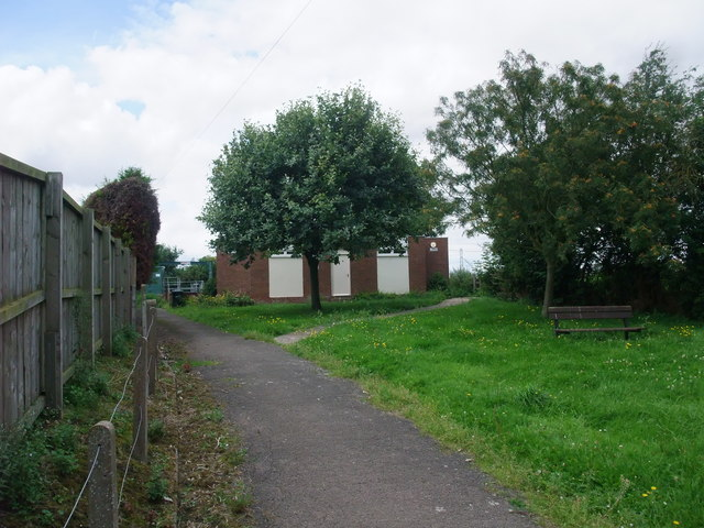 Public conveniences, Church Laneham