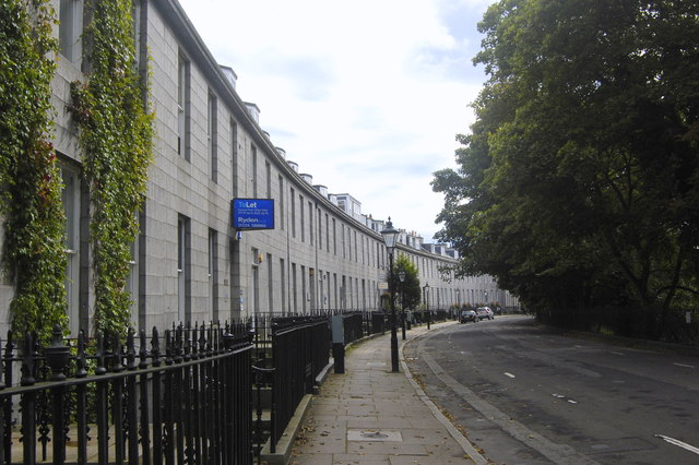 Bon Accord Crescent