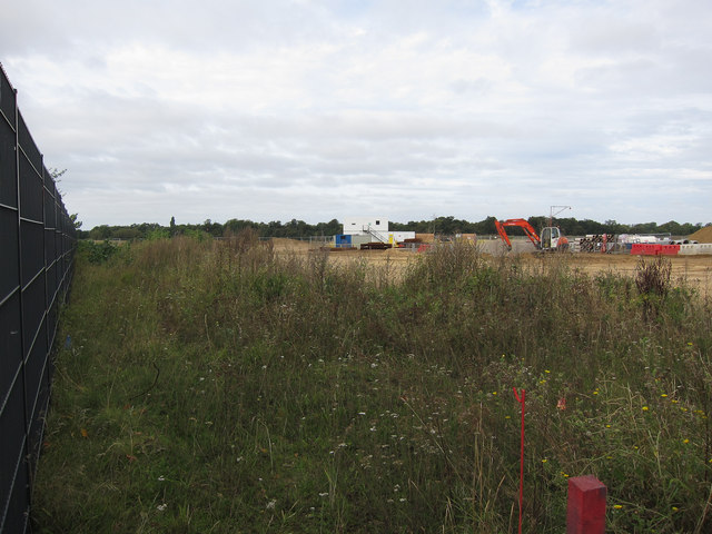 Trumpington Meadows development