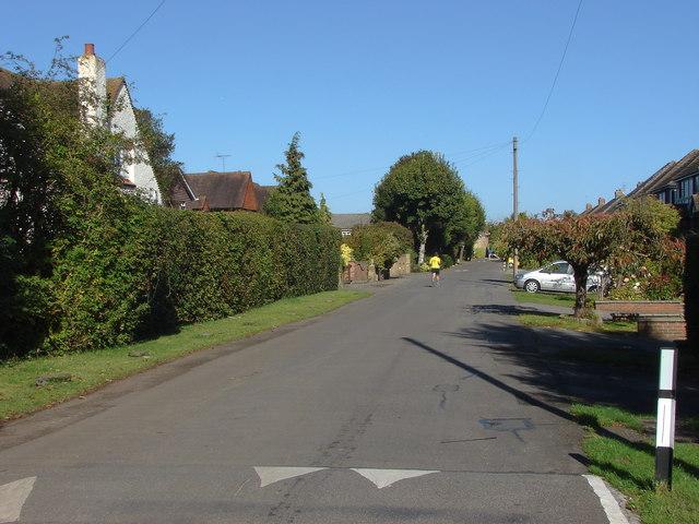 Penton Hook Road