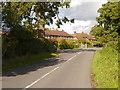 SJ8880 : Newton Chapel, Woodford Lane by David Dixon