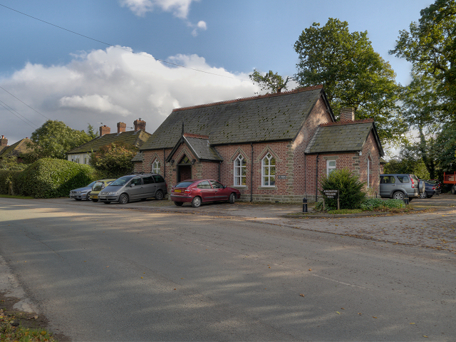 Adlington Village Hall, Mill Lane