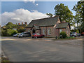 SJ9080 : Adlington Village Hall, Mill Lane by David Dixon