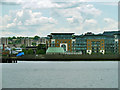 TQ4479 : Royal Arsenal, Woolwich by Robin Webster
