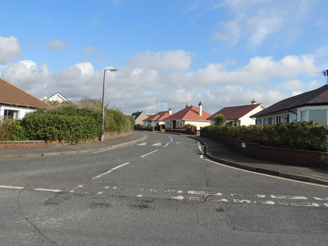 Bayview Road, Stranraer