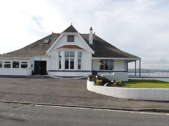 Bayview Restaurant, Stranraer