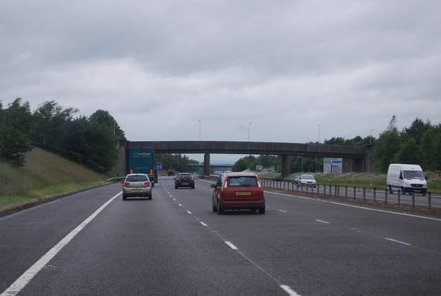 Dumfries Road Bridge