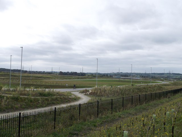 Cyclo-circuit, Cyclopark
