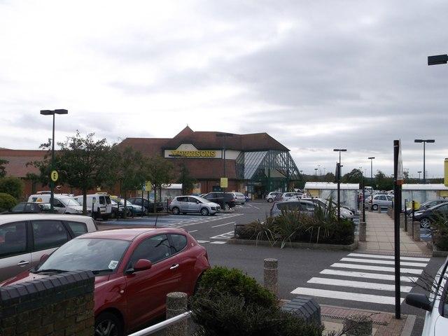 Morrisons, Gravesend