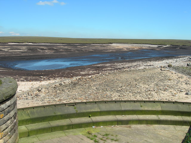 Chew Reservoir (1)
