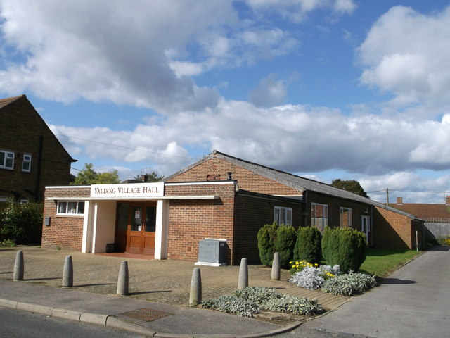 Yalding Village Hall