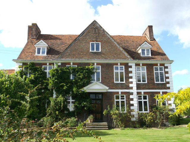 Court Lodge and Dairy House, Yalding