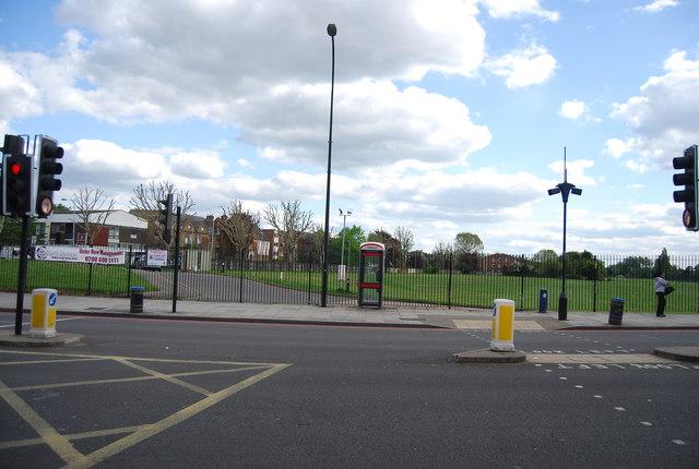 Catford Recreation Ground