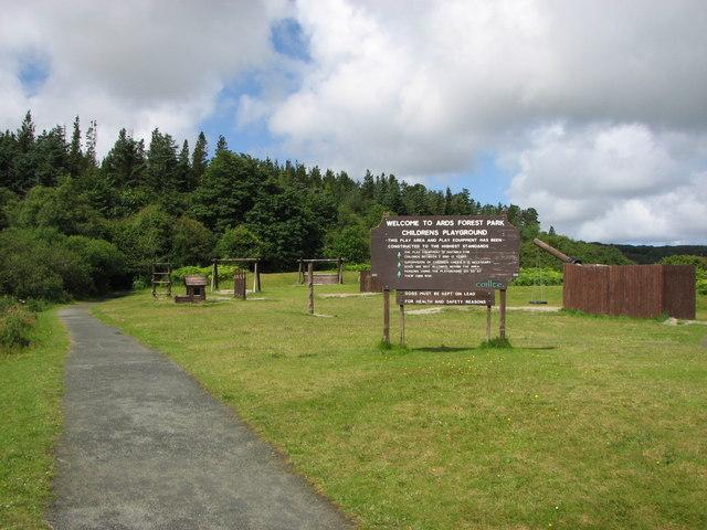 Ards Forest Park (3)