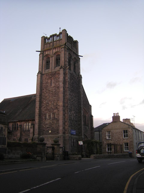 Church on High Street