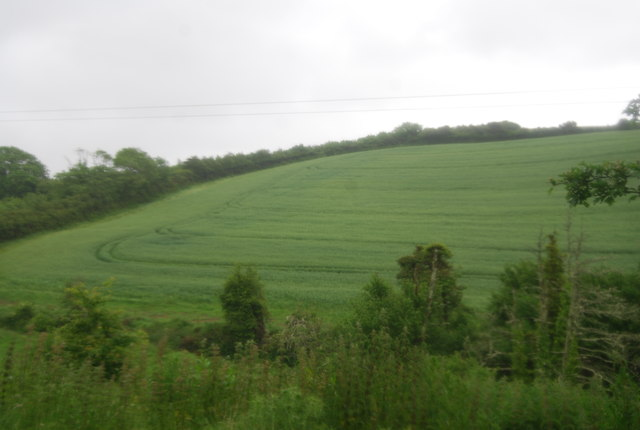 Farmland near Ford
