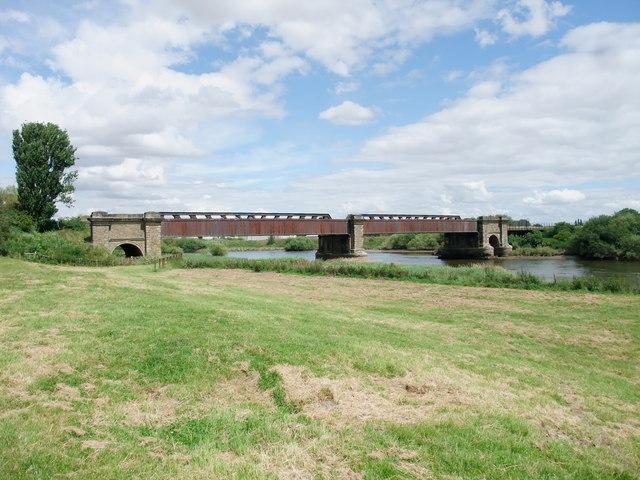 Torksey 'Viaduct'