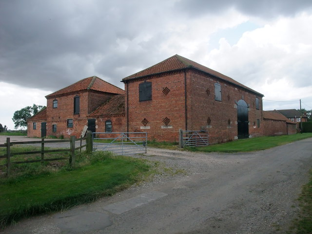 East End Farm, Torksey Ferry Road, Rampton