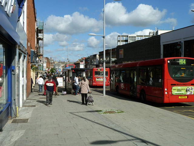 Station Road, Harrow-on-the-Hill