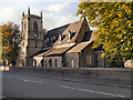 SJ9272 : St Peter's Parish Church, Macclesfield by David Dixon