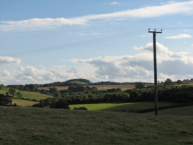 High Leicestershire